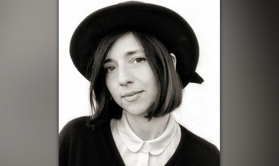 Die ganz Neue bei den Pixies: Paz Lenchantin ersetzt Kim Shattuck, die zuvor Kim Deal ersetzte.