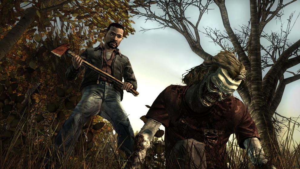 """Mit """"The Walking Dead"""" lieferte Telltale eine hervorragende Serienadaption ab. Jetzt legen sie mit """"A Game Of Thrones�"""