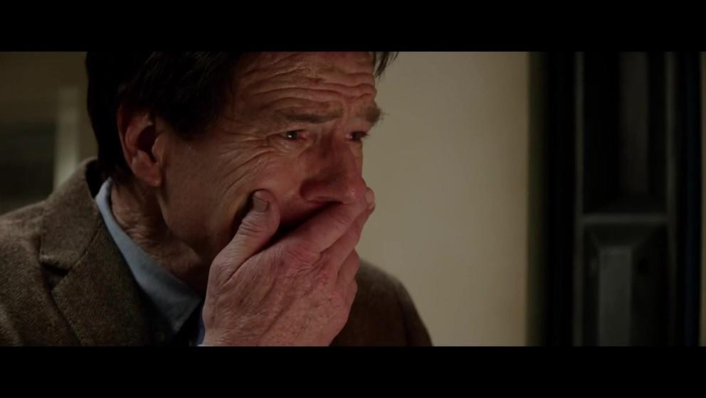 Heisenberg vs. Godzilla? Bryan Cranston im neuen 'Godzilla'-Trailer von Gareth Edwards