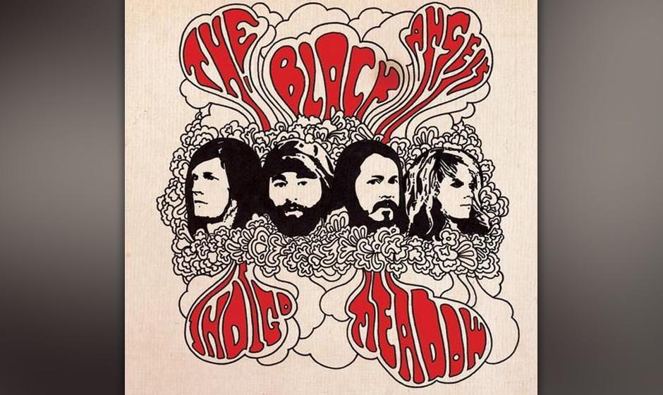 70. The Black Angels - INDIGO MEADOW