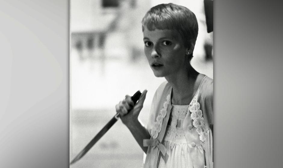 Ein Hauch von Psycho: Mia Farrow