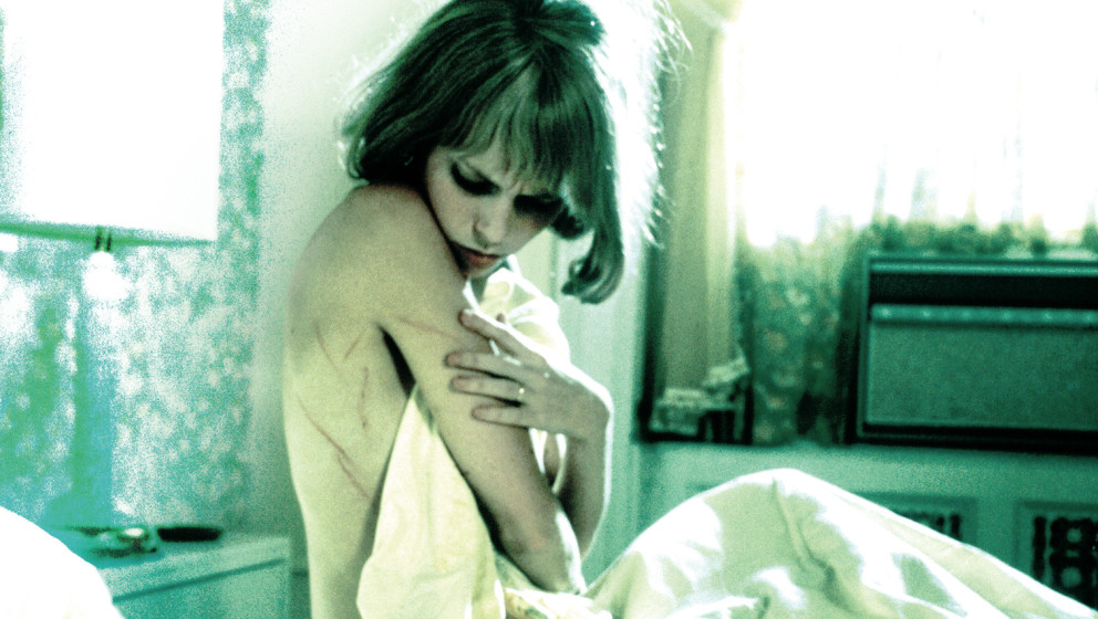 "Mia Farrow in Polanskis ""Rosemary's Baby"""