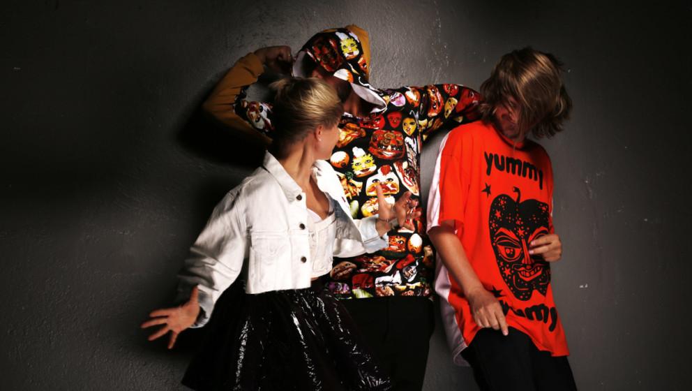 Röyksopp und Robyn kündigen eine gemeinsame Tour an.