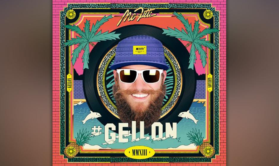 20. MC Fitti - #GEILON