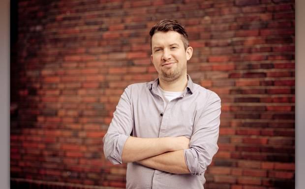 Fabian Soethof ist Online-Redakteur beim Musikexpress. Das sind seine 20 Alben des Jahres: