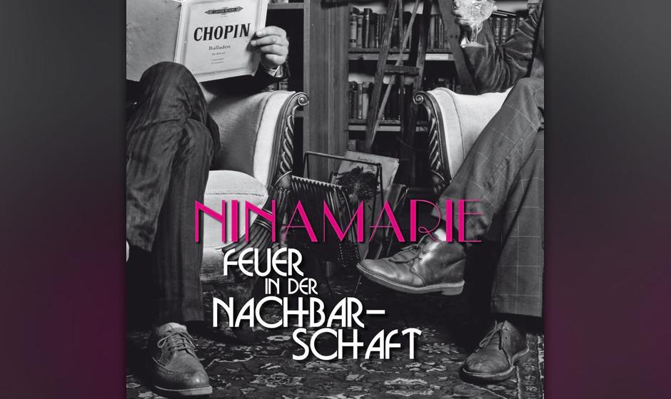 11. Ninamarie – FEUER IN DER NACHBARSCHAFT