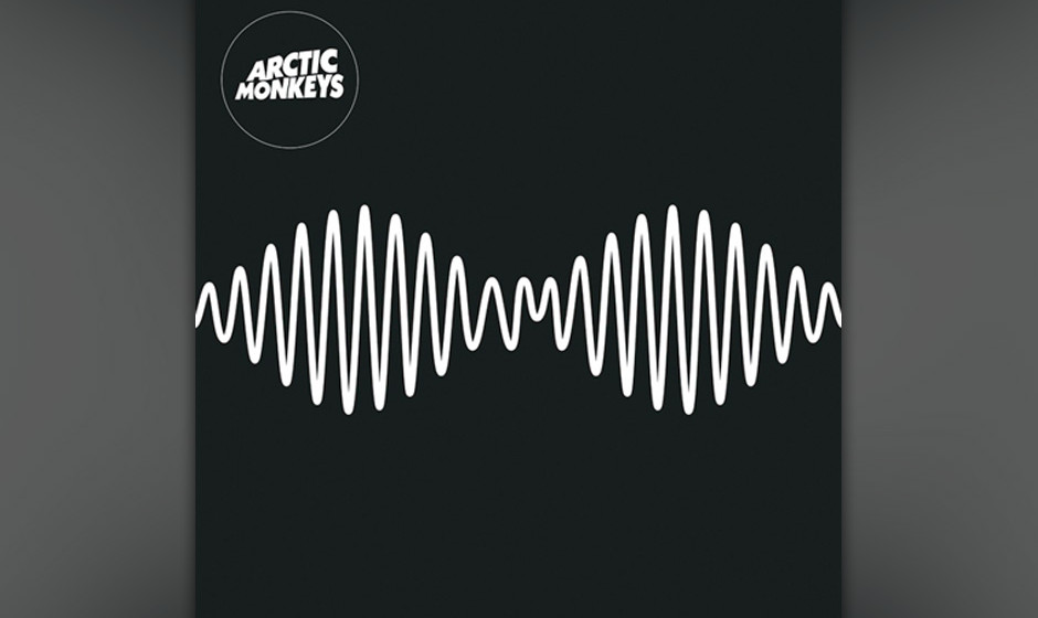 19. Arctic Monkeys - AM