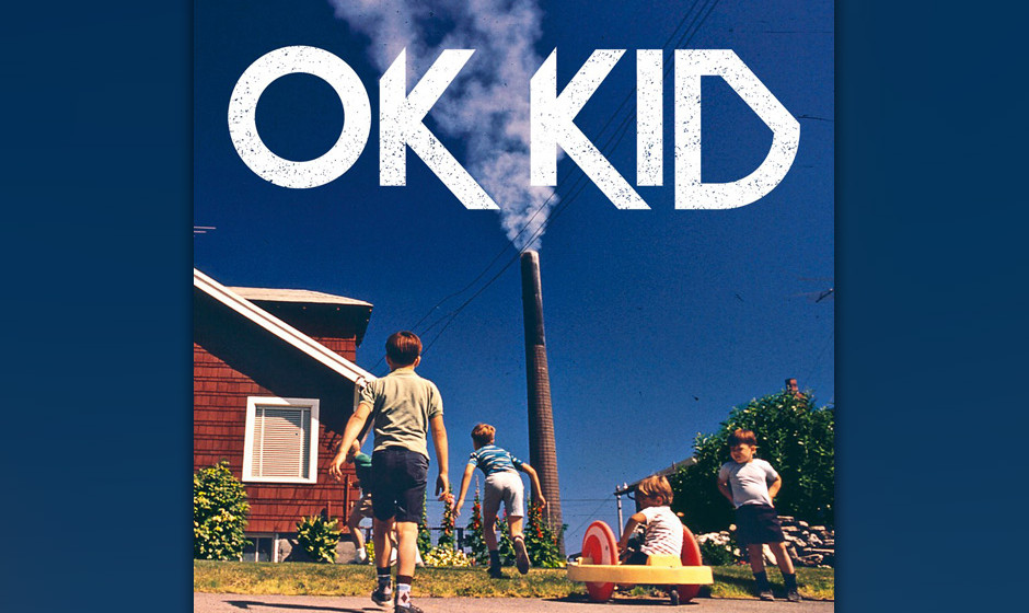 12. OK KID – OK KID