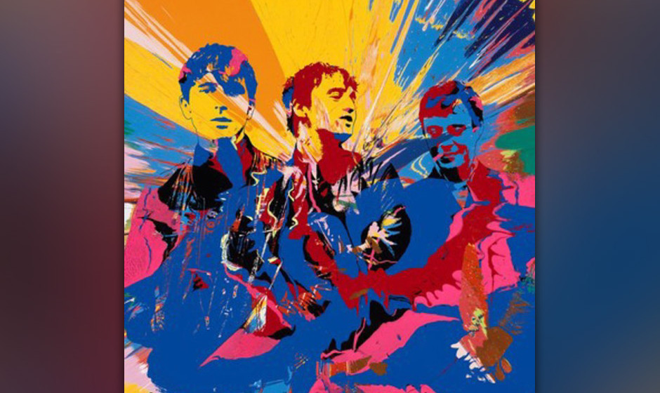 16. Babyshambles – SEQUEL TO THE PREQUEL
