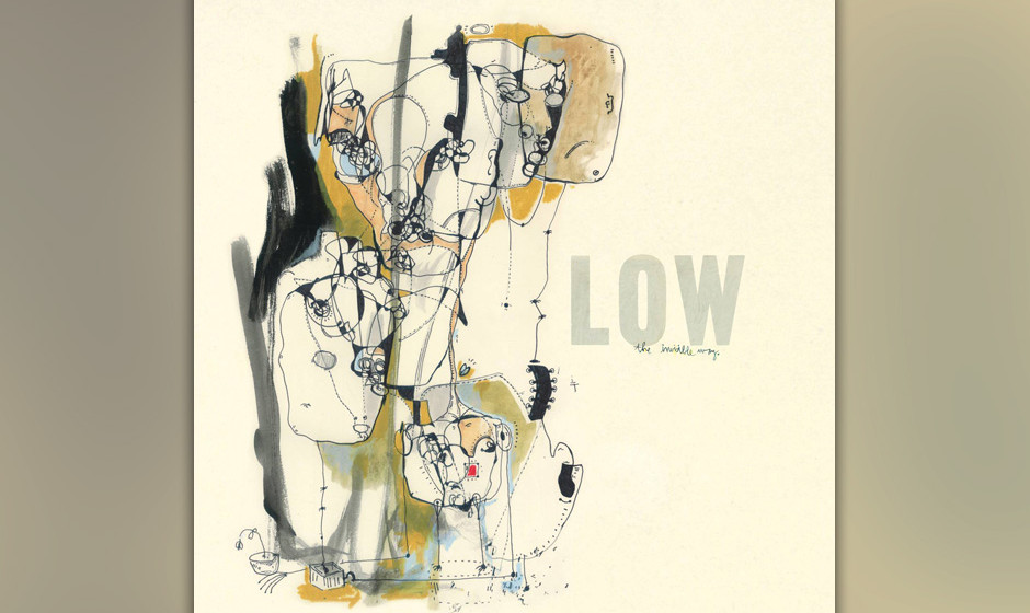 14. Low – THE INVISIBLE WAY