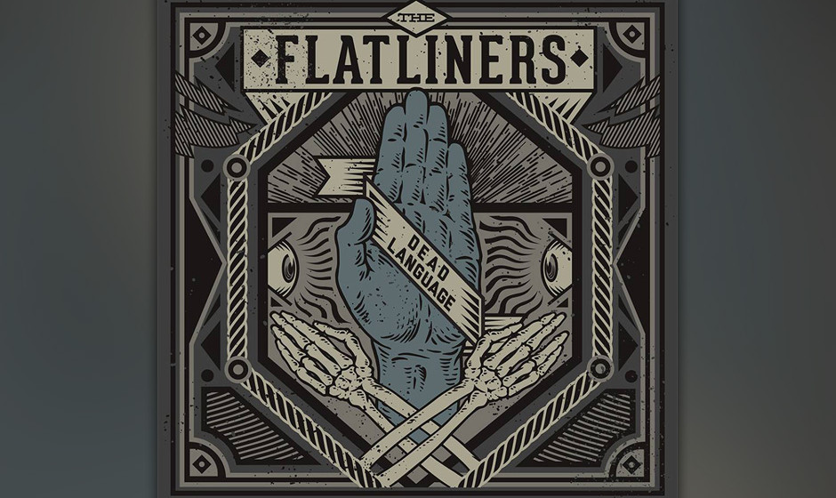 2. The Flatliners – DEAD LANGUAGE