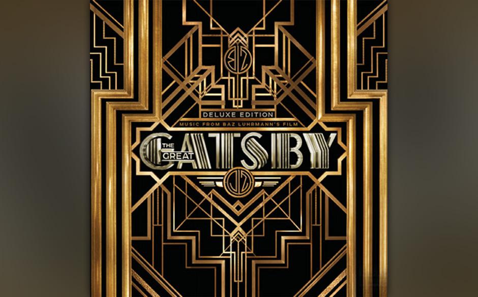 Der 'The Great Gatsby'-Soundtrack ist mit insgesamt fünf Songs in der Oscars-Longlist für 2014 vertreten.