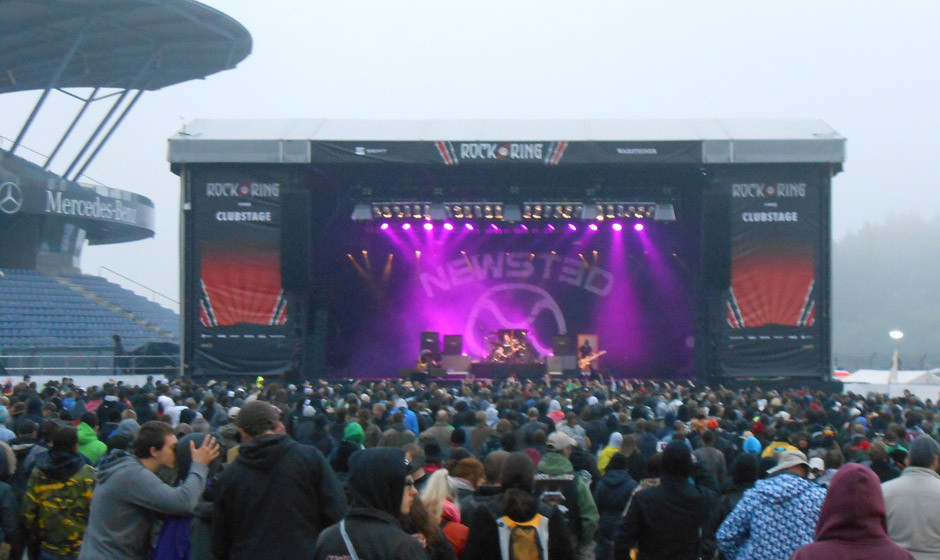 Rock am Ring 06.-09.06.2014