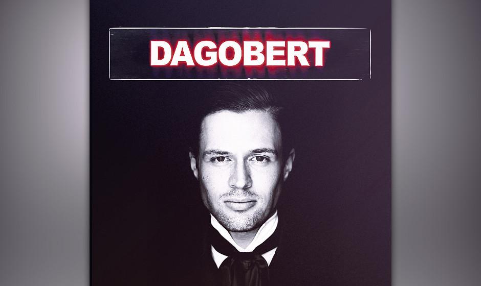 7. Dagobert - DAGOBERT