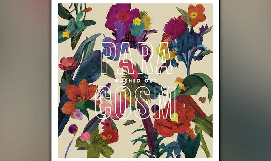 5. Washed Out - PARACOSM