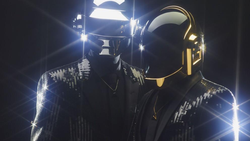 Daft Punk werden 2014 nach langer TV-Abstinenz wieder live im Fernsehen auftreten.