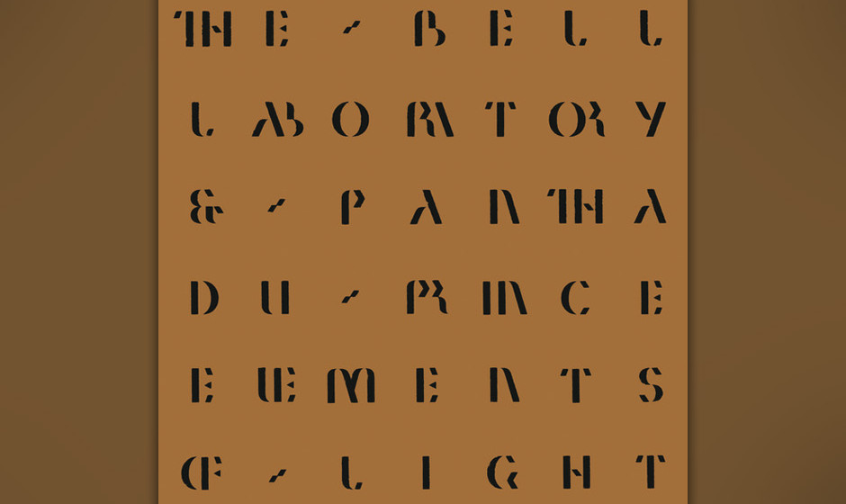 20. Pantha Du Prince & The Bell Laboratory	 - ELEMENTS OF LIGHT