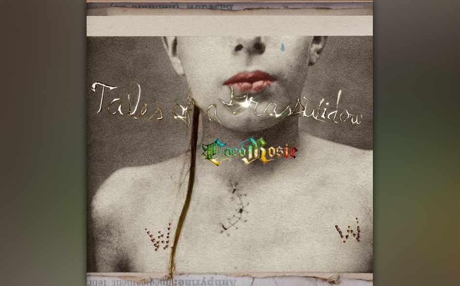 20. CocoRosie – Tales Of A Grass Widow