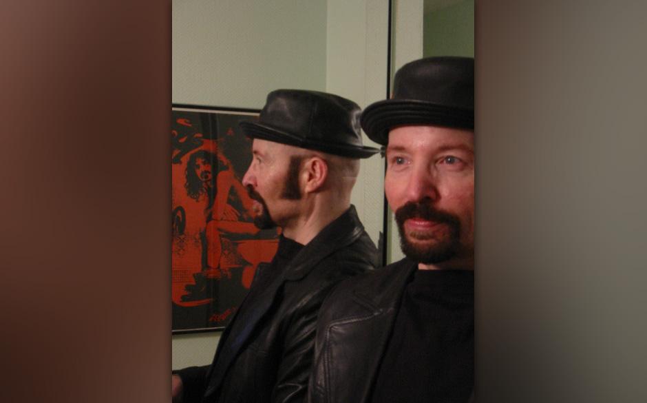 Mike Köhler hat seine 20 Alben des Jahres gewählt. Hier die Cover dazu.
