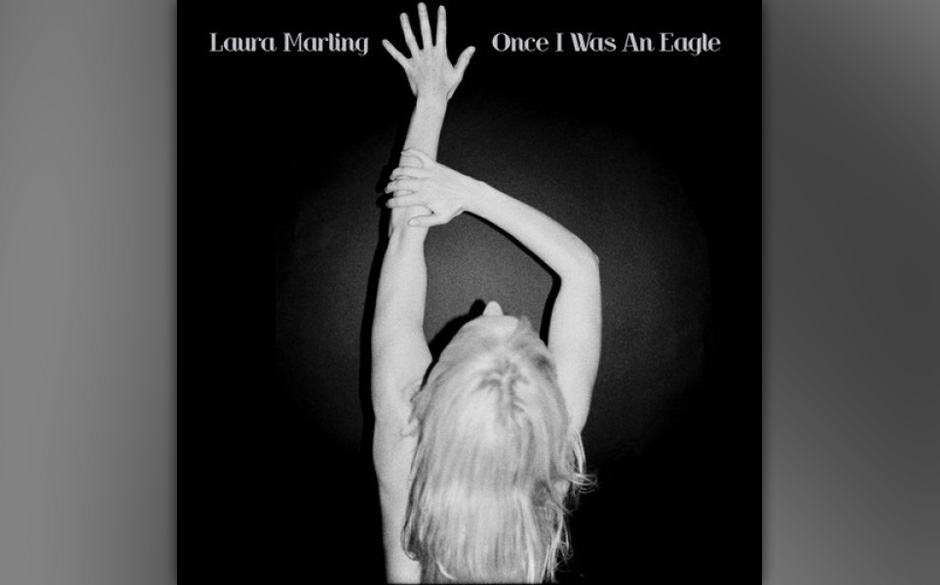 5. Laura Marling - ONCE I WAS AN EAGLE