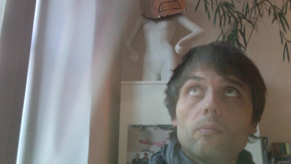 Oliver Götz hat seine 20 Lieblingsalben 2013 gekürt. Hier die Cover dazu: