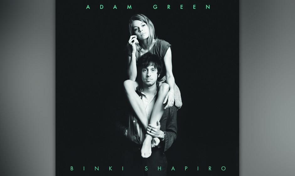 69. Adam Green & Binki Shapiro - ADAM GREEN & BINK SHAPIRO