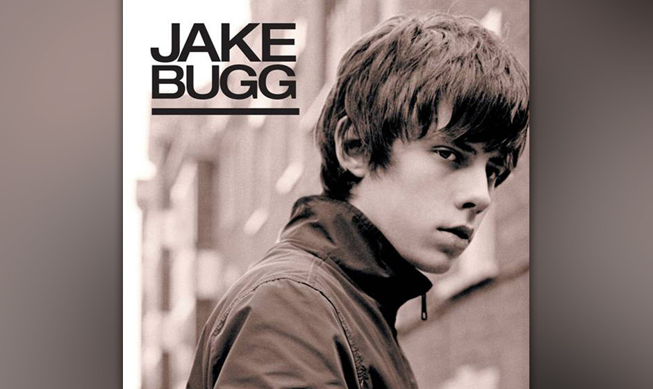 66. Jake Bugg - JAKE BUGG