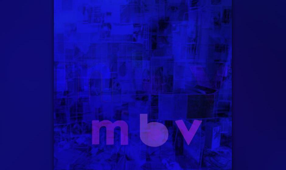 2. My Bloody Valentine - MBV