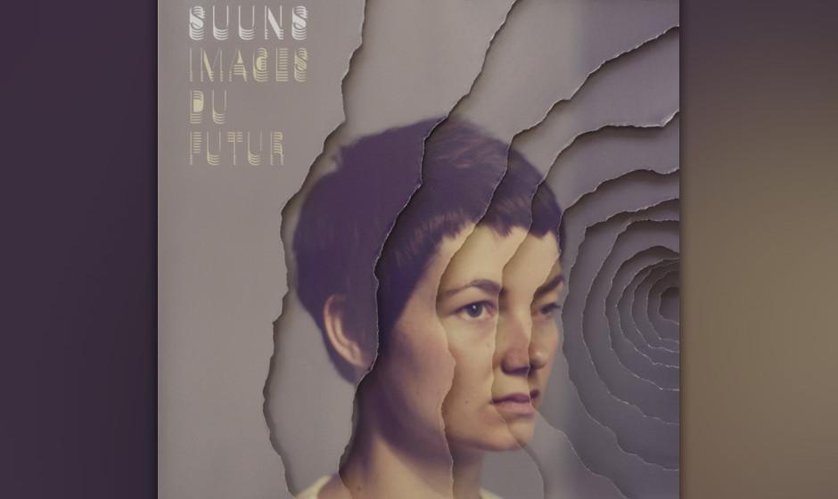 44. Suuns - IMAGES DU FUTUR