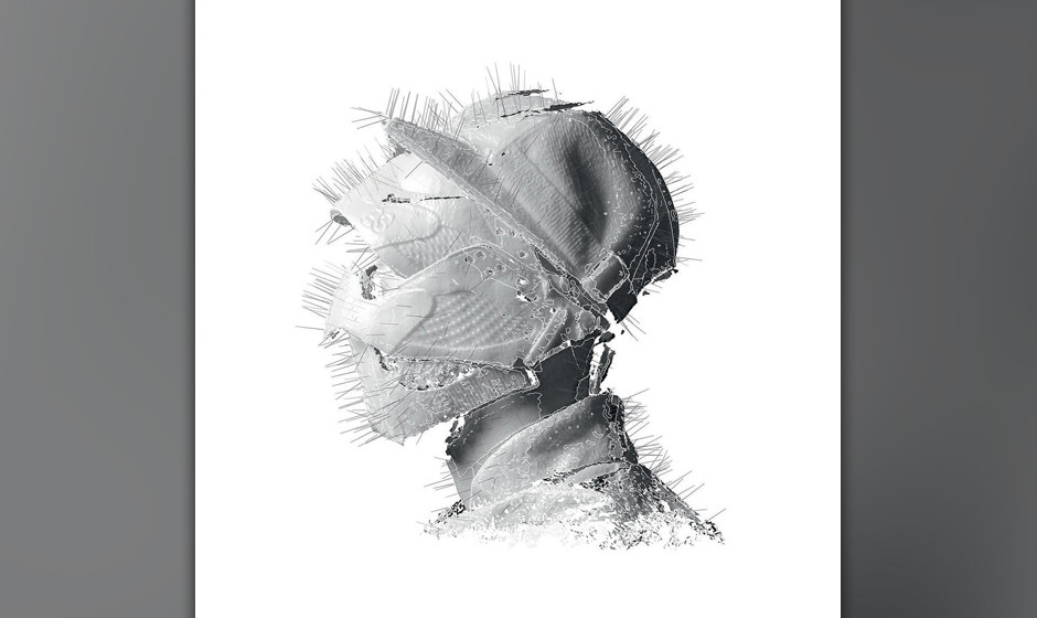 41. Woodkid - THE GOLDEN AGE