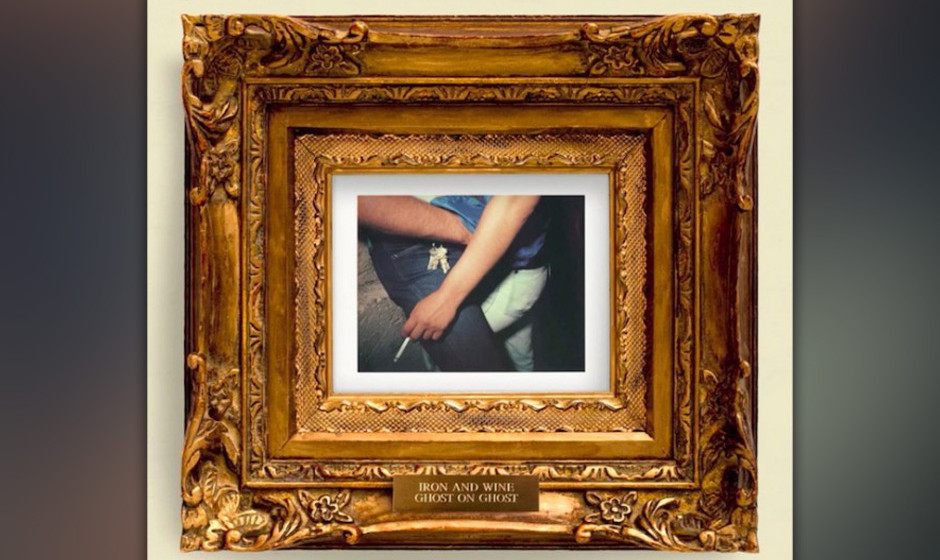 52. Iron And Wine - GHOST ON GHOST