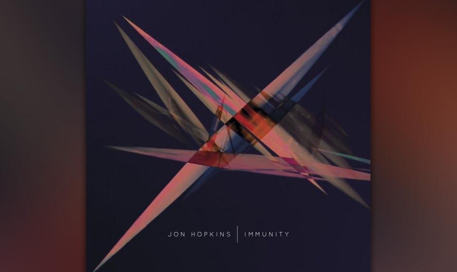 1. Jon Hopkins - IMMUNITY