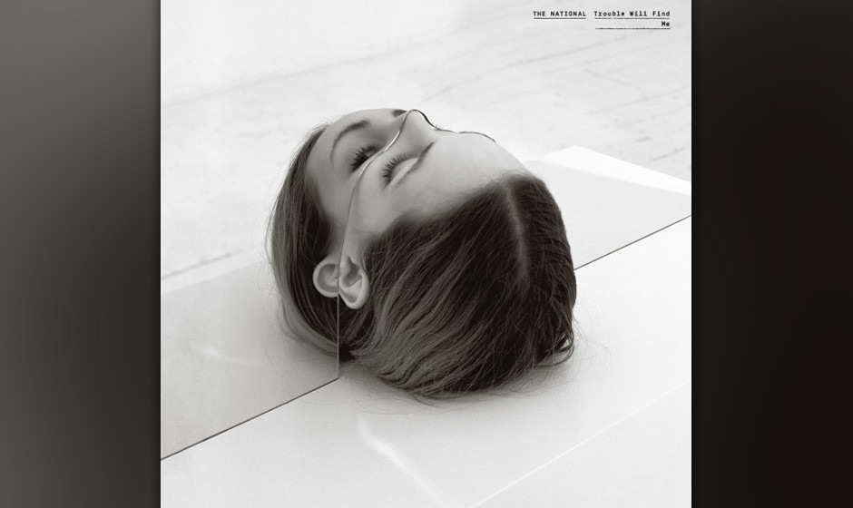13. The National - TROUBLE WILL FIND ME
