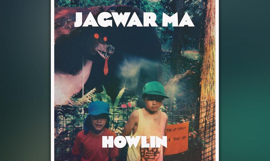 59. Jagwar Ma - HOWLIN