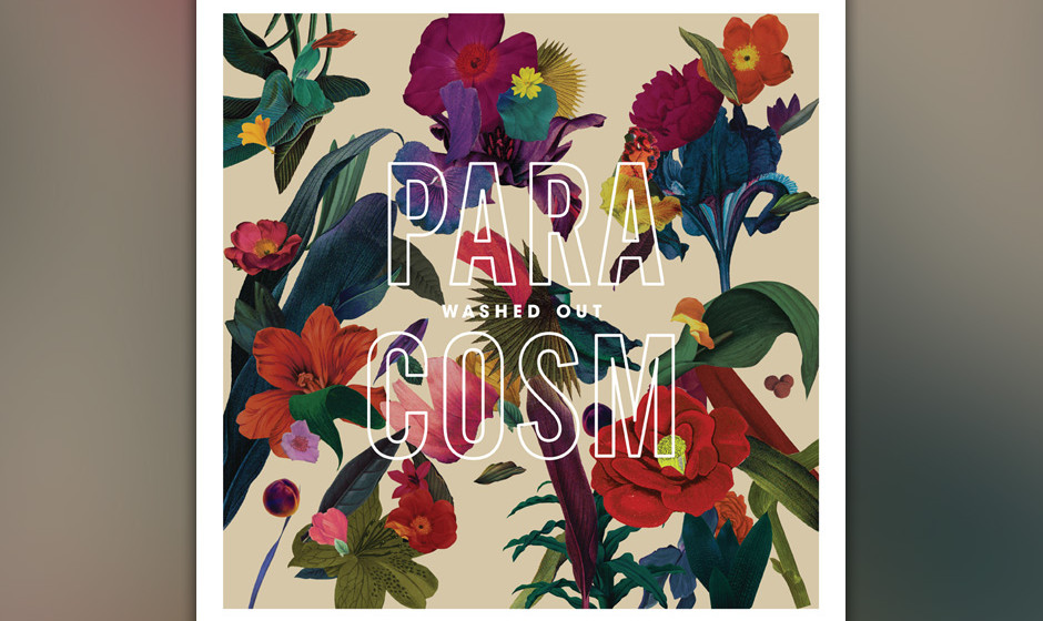 55. Washed Out - PARACOSM