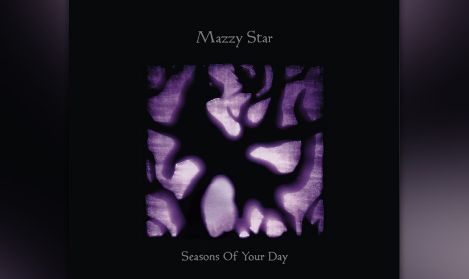 54. Mazzy Star - SEASONS OF YOUR DAY
