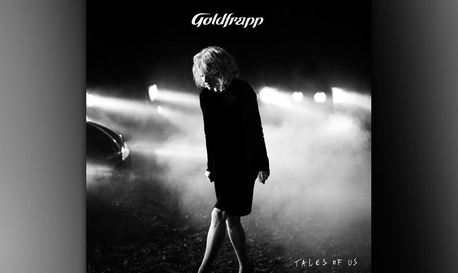 91. Goldfrapp - TALES OF US