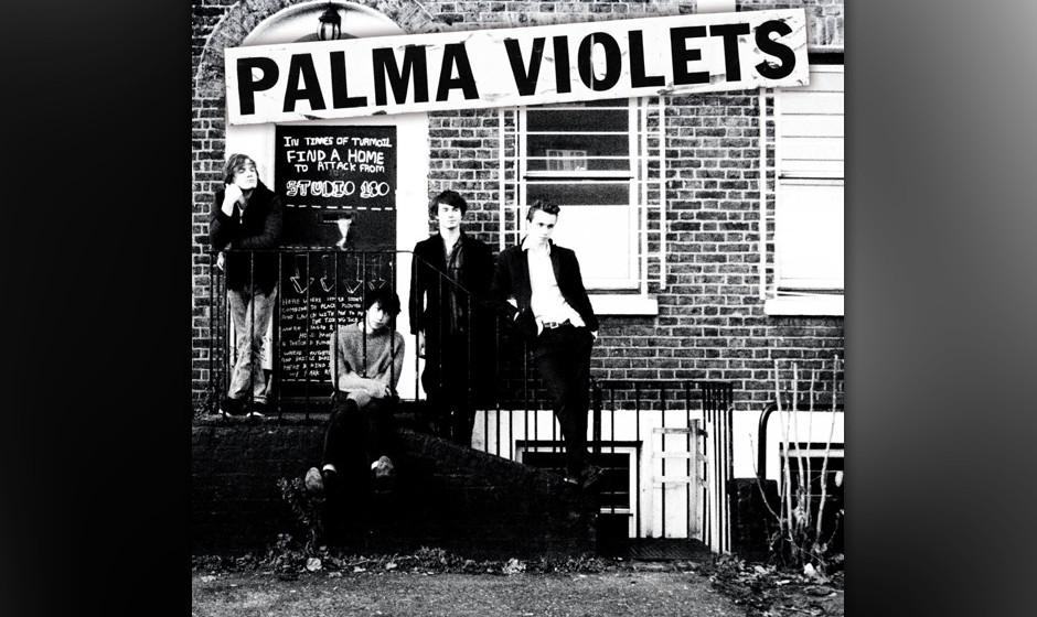 75. Palma Violets - 180