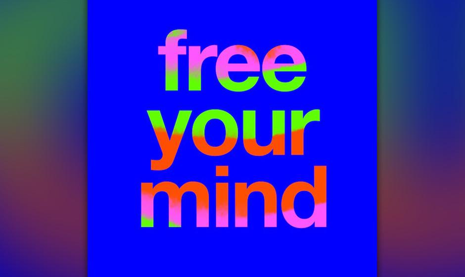 31. Cut Copy - FREE YOUR MIND