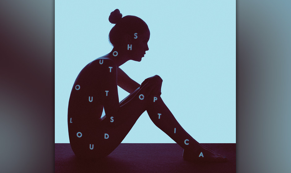 82. Shout Out Louds - OPTICA