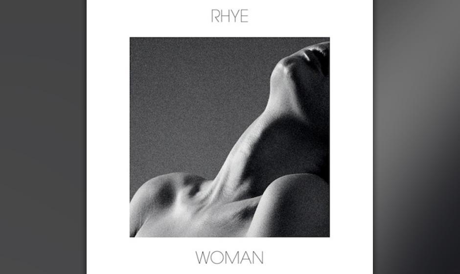 28. Rhye - WOMAN