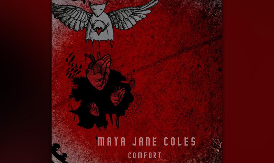 72. Maya Jane Coles - COMFORT