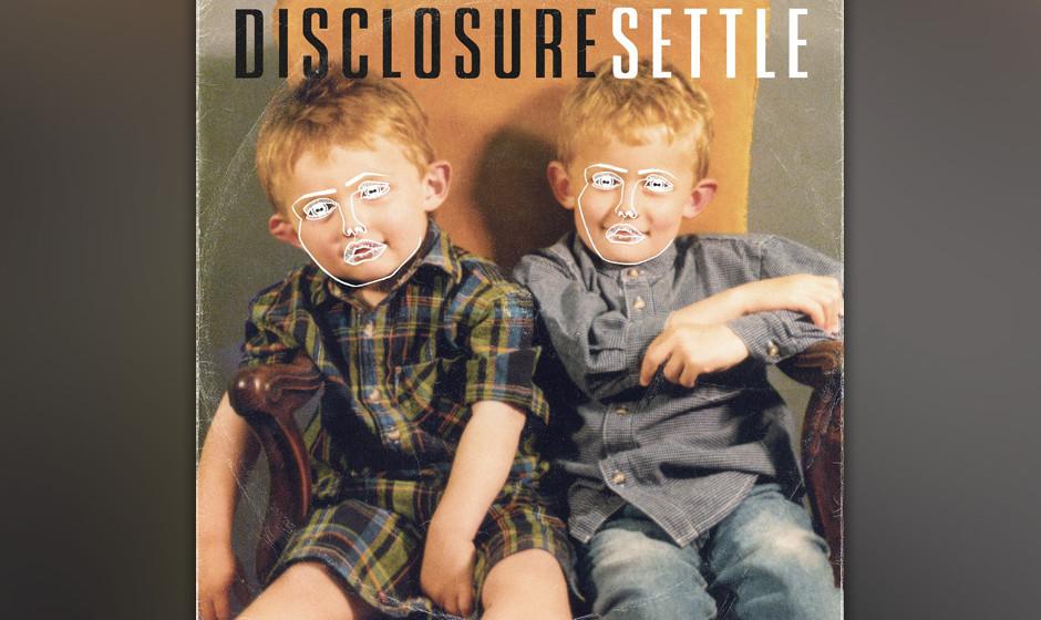 90. Disclosure - SETTLE