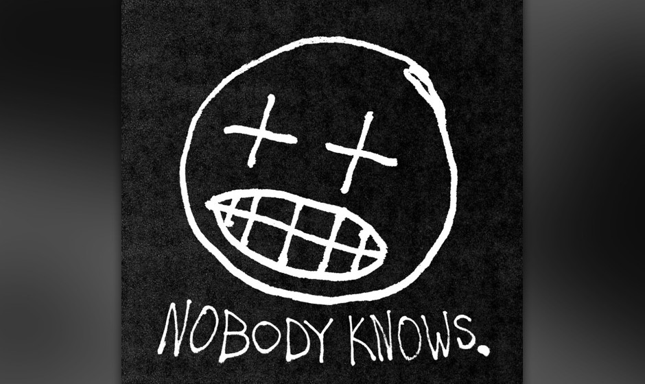 77. Willis Earl Beal- NOBODY KNOWS