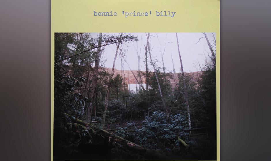 """45. Bonnie """"Prince"""" Billy- BONNIE """"PRINCE"""" BILLY"""