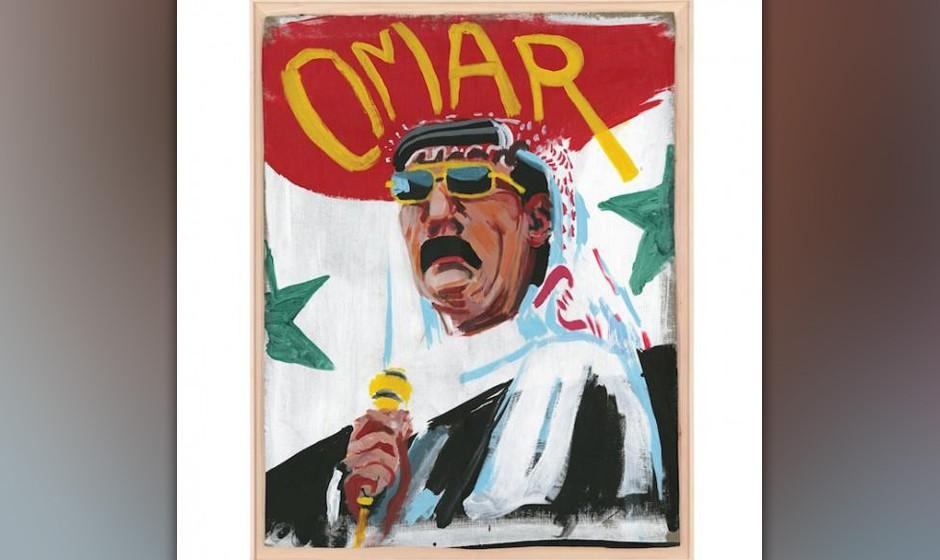 63. Omar Souelyman - WENU WENU