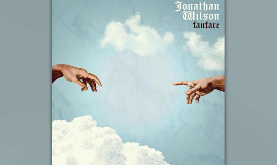 50. Jonathan Wilson - FANFARE