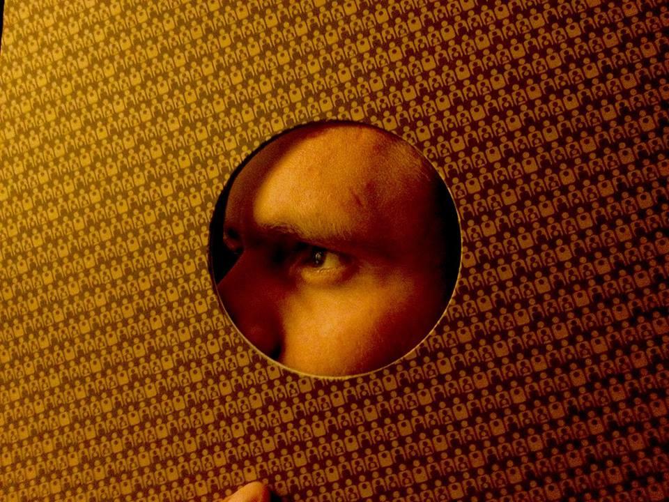 Irgendwas mit Durchblick: Sebastian Weiß hat seine 20 Lieblingsalben 2013 gewählt...