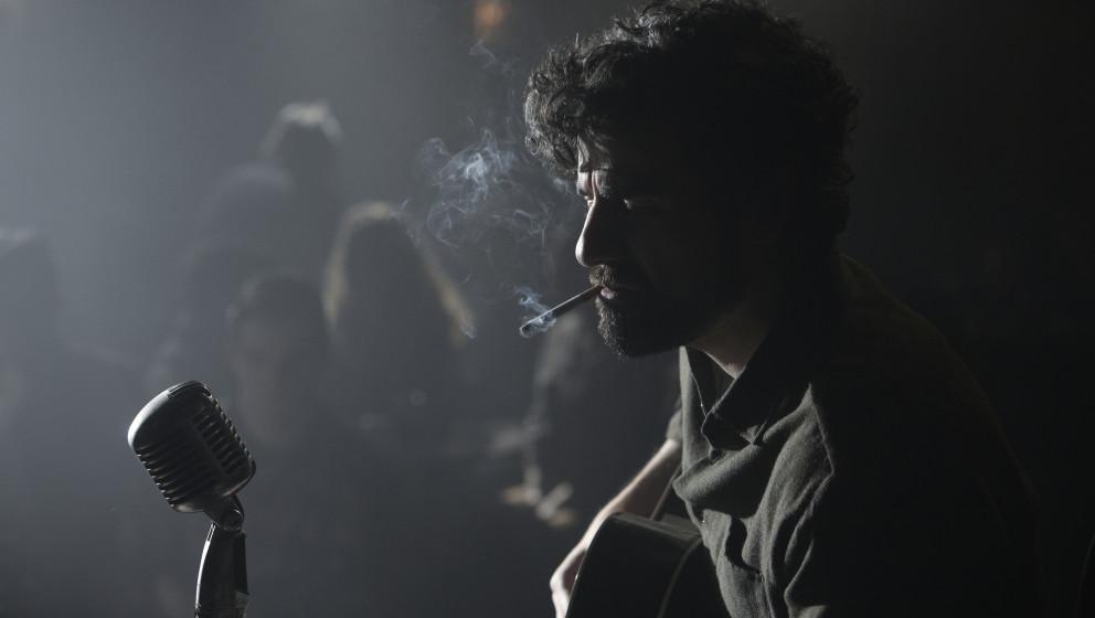 Llewyn Davis (Oscar Isaac)