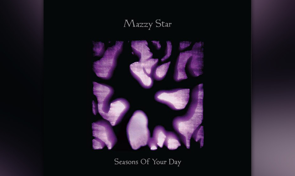20. Mazzy Star - SEASONS OF YOUR DAY